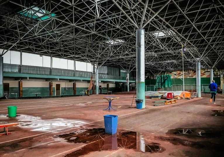 Одесский обласовет заплатил 100 млн гривен за некачественный ремонт спортшколы «Олимпиец»