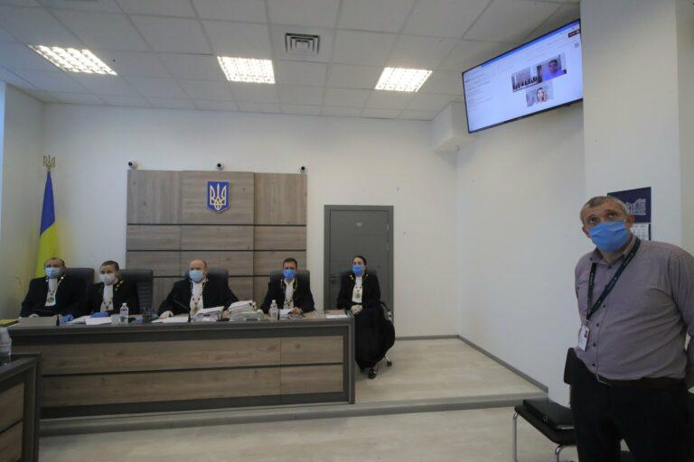 Сервис видеосвязи в судах Easycon принадлежит фирме из окружения советника председателя судебной администрации