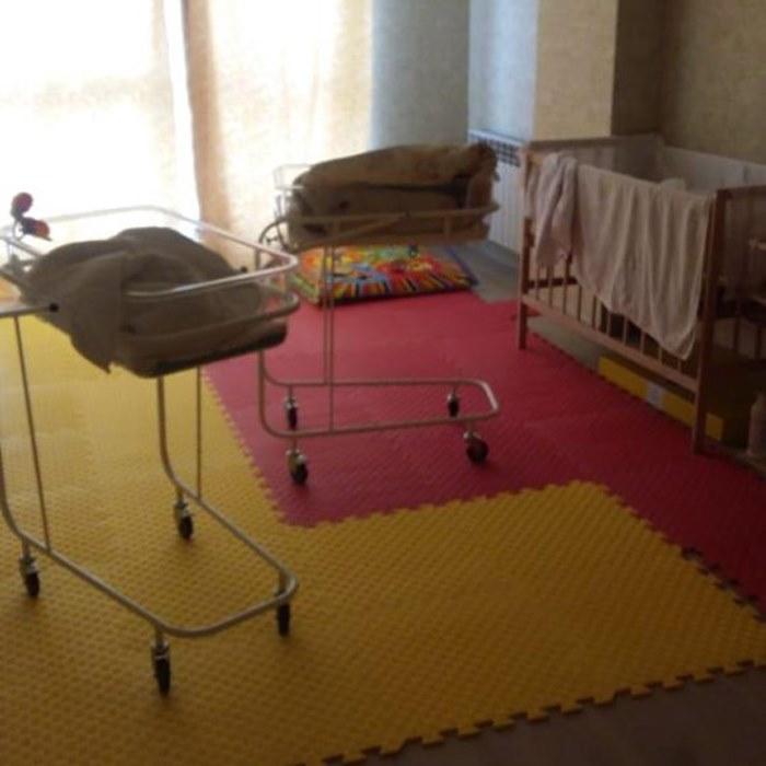 В Украине разоблачили схему по торговле детьми под видом суррогатного материнства