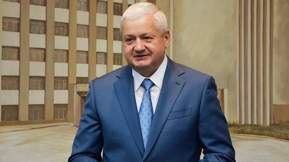 Скандальный экс-глава полиции в Днепропетровской области преподает в институте МВД