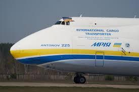 Самолеты, на которых в Украину доставляют медикаменты и оборудование, используют для контрабанды товаров