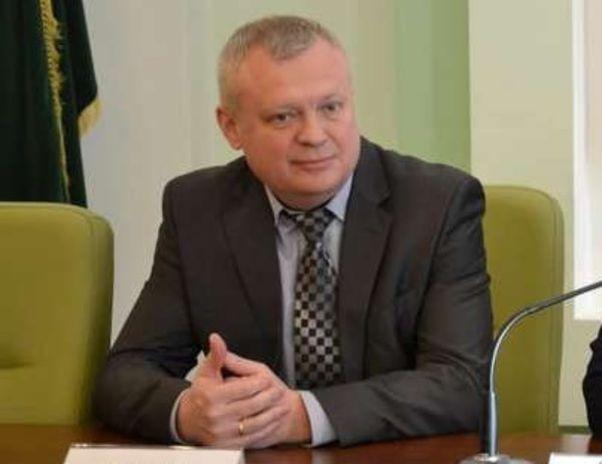 Буграка уволили с поста главы Офиса финансового контроля