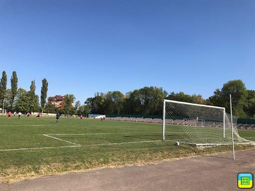 Нежинского предпринимателя подозревают в завладении средствами на реконструкции футбольного поля