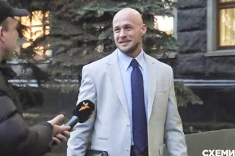 САП не увидела в деле «пленок Ермака» признаков коррупции и передала его в полицию