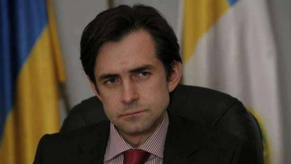 Кабмин назначил Любченко новым главой налоговой службы