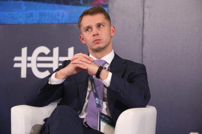 Набсовет выбрал Юрика на должность временного главы «Укрзализныци»
