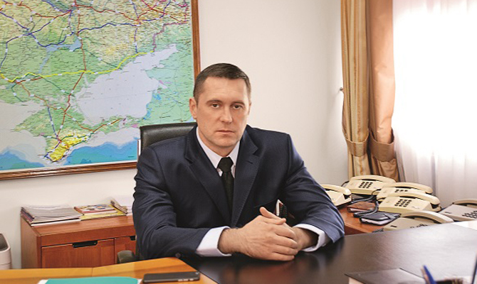 Советником Криклия стал скандальный экс-глава «Укравтодора» Батищев