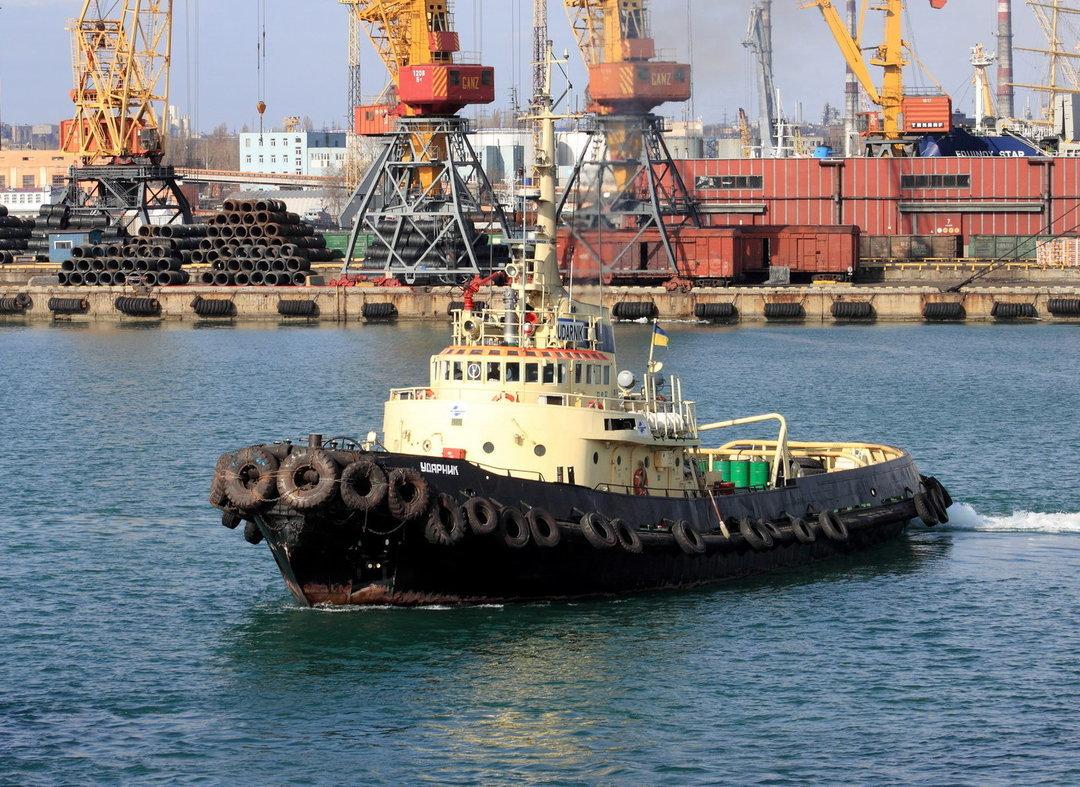 Буксирные войны: как частные операторы с помощью судов Мининфраструктуры уничтожают бизнес в портах