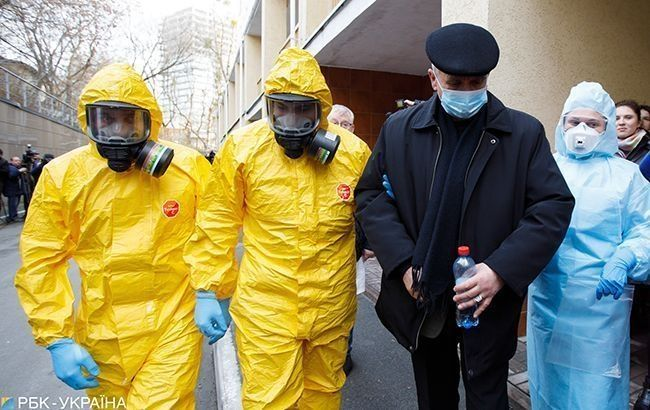 Кабмин ужесточил правила карантина в связи с коронавирусом