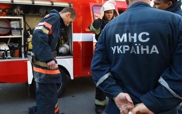 ГСЧС объявила тендер по закупке пожарных машин на 600 млн гривен