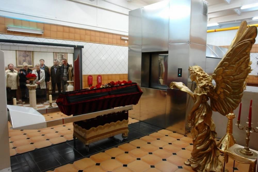 Минздрав не обязывал проводить кремацию тел умерших от коронавируса