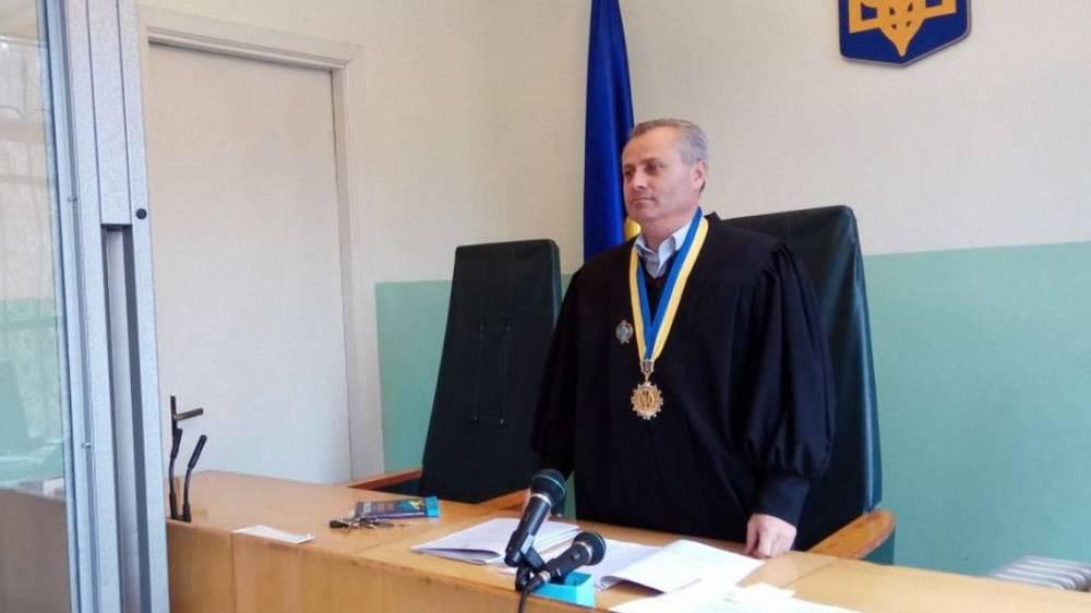 ВСП разрешил арестовать главу Турковского райсуда