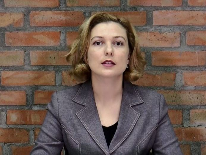 Уполномоченная по защите языка подает в отставку: ей не платили зарплату
