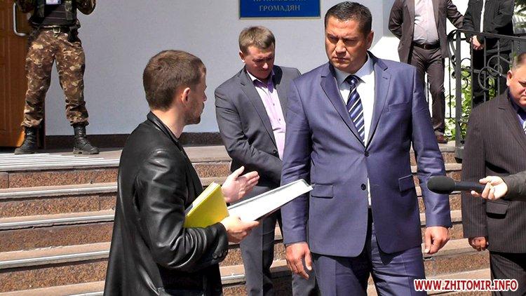 Топ-чиновник налоговой милиции Киева, пойманный на крупной взятке, декларирует скудные сбережения