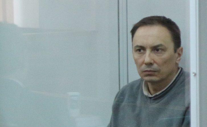 Полковника ВСУ приговорили к 13 годам тюрьмы за госизмену
