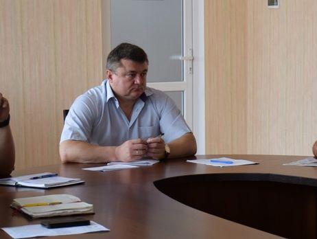 Мэра Олевска подозревают в растрате денег, выделенных на ремонт дорог