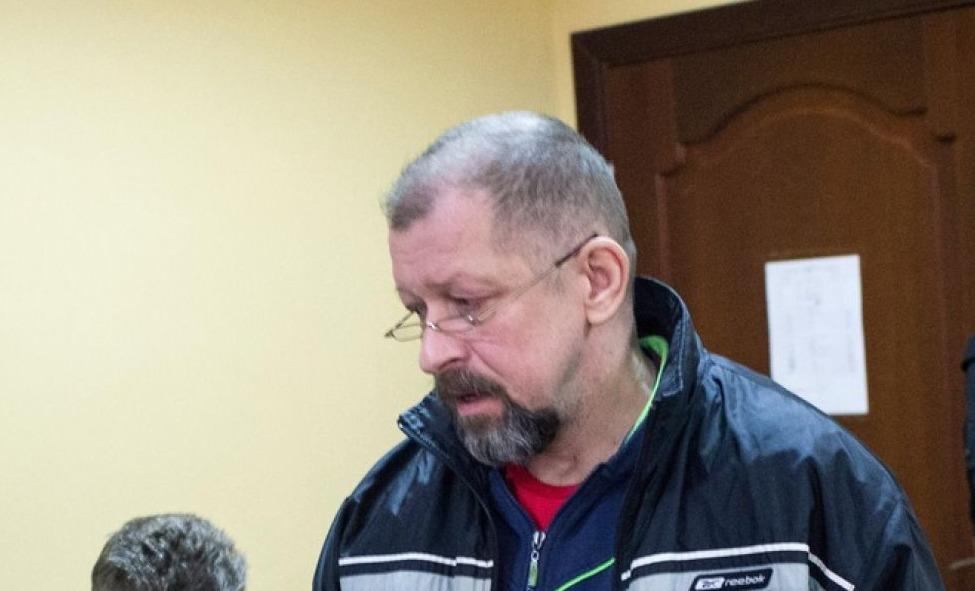В Ровно экс-сотруднику МВД дали 12 лет за шпионаж