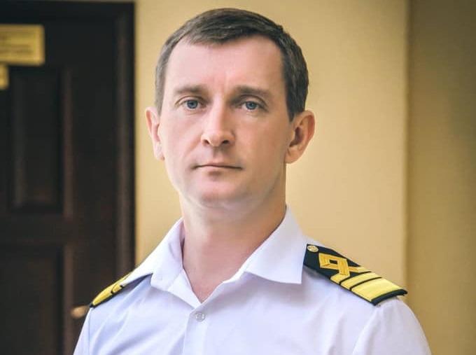 Глава АМПУ в Южном не имел полномочий для согласования работы скандального буксира «Витязь»
