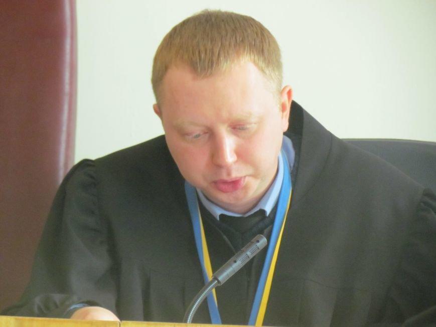 Мариупольский судья стал фигурантом уголовного дела из-за штрафа в 340 гривен
