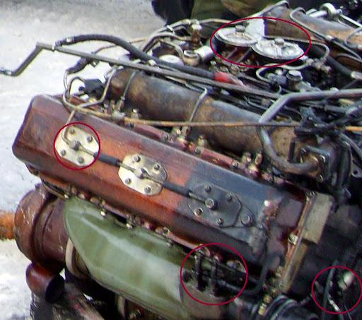 Фирма, замешанная в схемах «Укроборонпрома», пыталась нелегально продать двигатель БМП в Польшу
