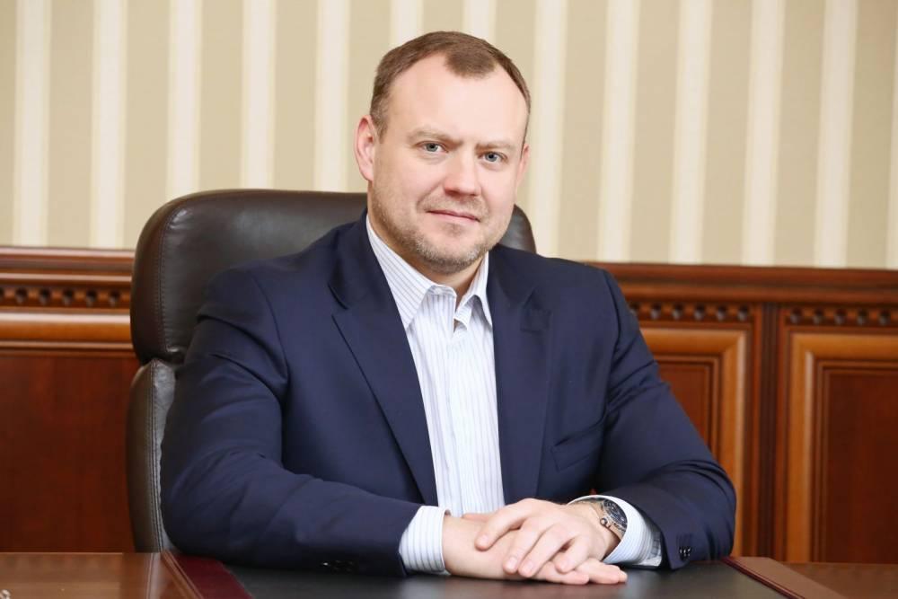 Зампредседателя Харьковской ОГА скрыл медицинский бизнес жены