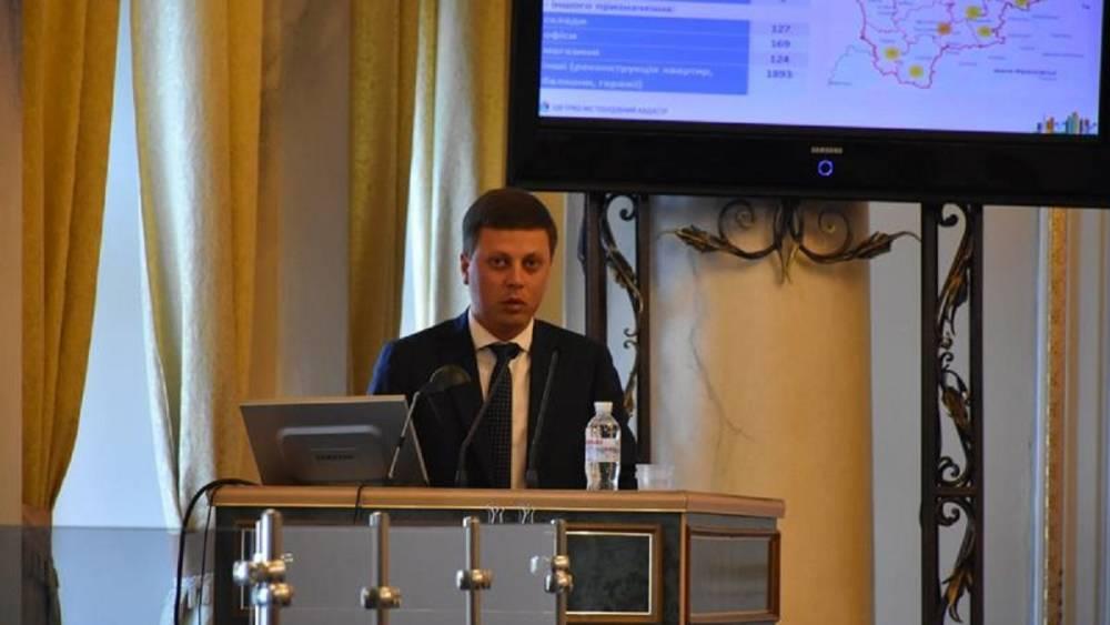 Во Львове чиновники ГАСИ помогли легализовать несуществующие магазины