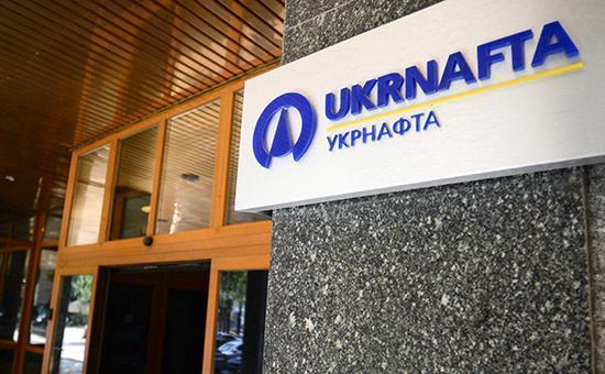 Офис крупных налогоплательщиков добился передачи в залог всех скважин «Укрнафты»