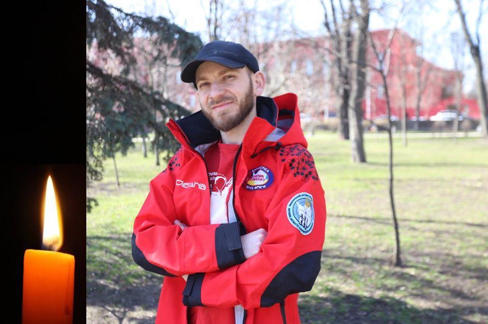 На украинской антарктической станции произошло самоубийство