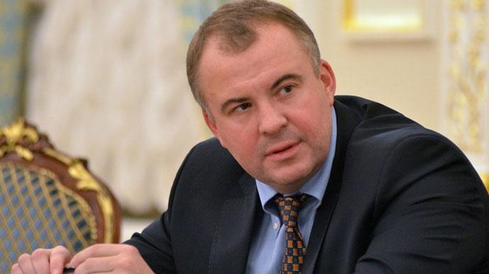 Гладковскому сообщили об изменении подозрения