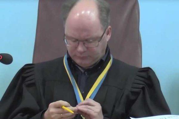 Судью из Василькова, устроившего смертельную аварию, уволили с должности