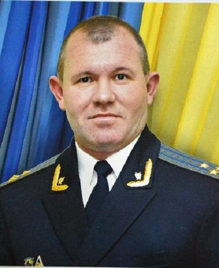 В Николаеве суд восстановил топ-прокурора, уволенного по люстрации: ему выплатят 2,9 млн гривен