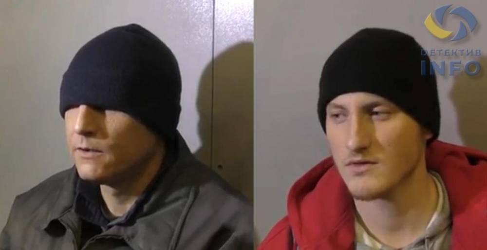 В Харькове на 15 лет посадили каннибалов, которые убили и съели экс-патрульного