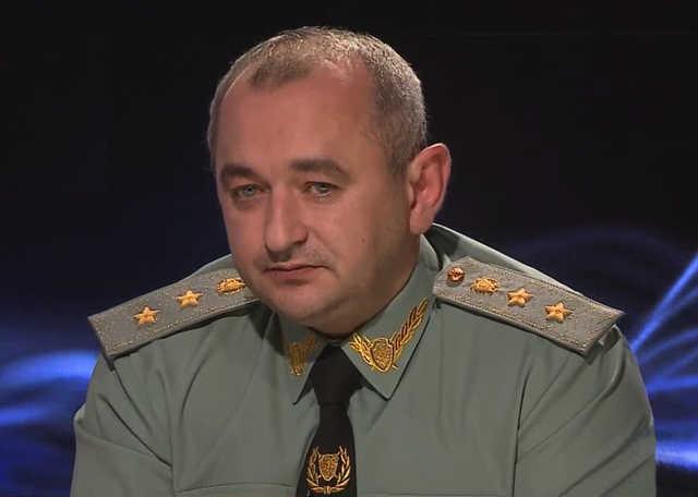 Матиос через суд добился восстановления в Вооруженных силах