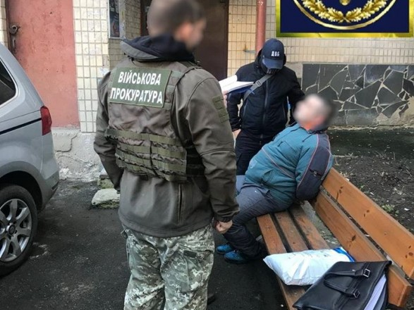 В Винницкой области прапорщика-наркоторговца осудили к службе в дисциплинарном батальоне
