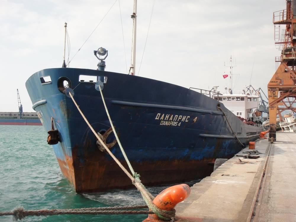 Афера с кредитом: суд закрыл дело о «пропаже» судовKDM Shipping