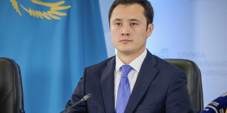 Руководителем по разработке месторождений «Нафтогаза» назначили топ-менеджера из Казахстана