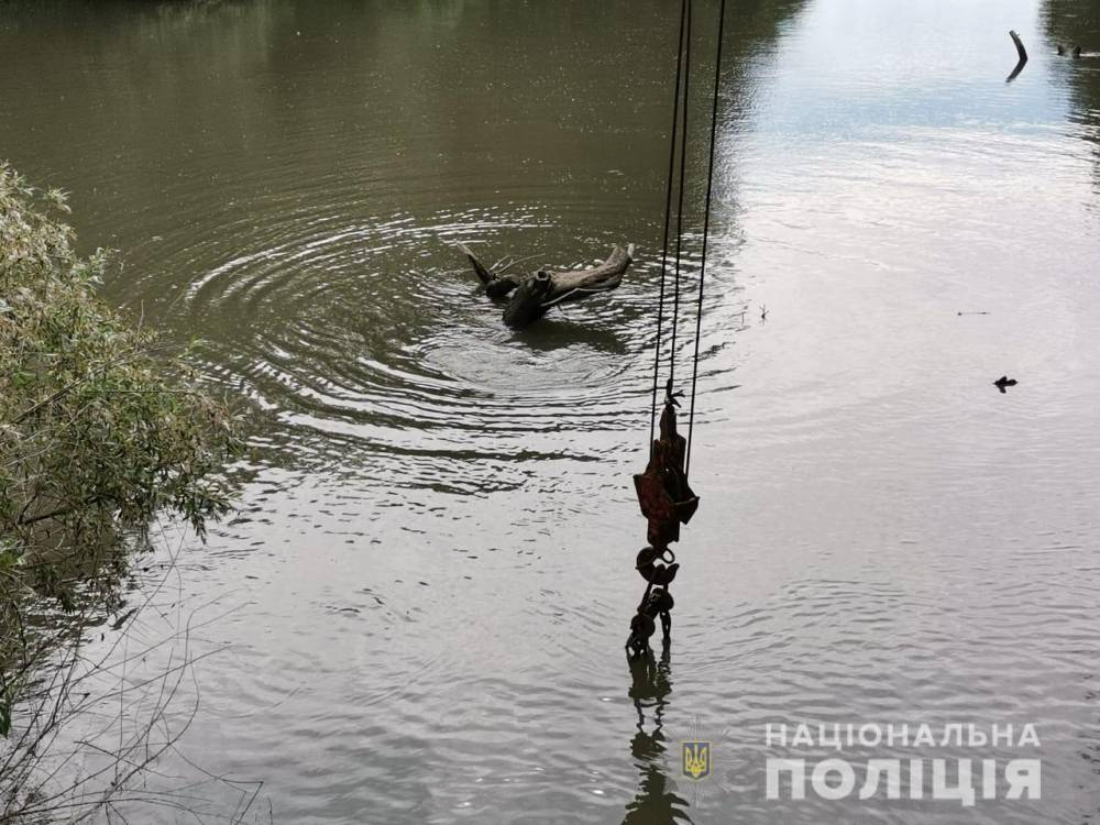 В Одесской области утонули два пьяных пограничника