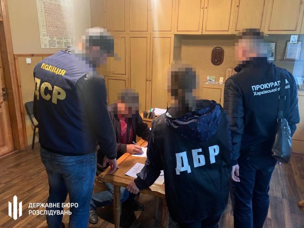 Чиновника Гутянского лесхоза подозревают в халатности и нанесении более 5,5 млн гривен убытков