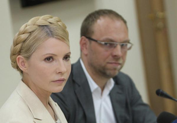 Американская компания решила откупиться от Тимошенко, чтобы избежать судебного разбирательства