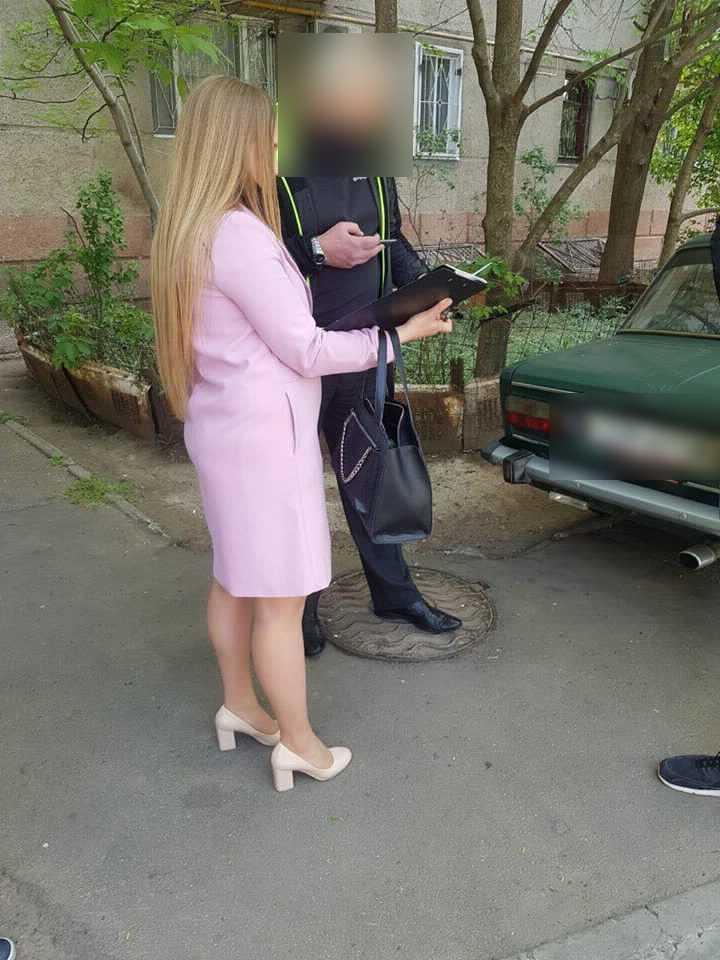 Экс-директору департамента ЖКХ Одесской мэрии вручили подозрение в растрате