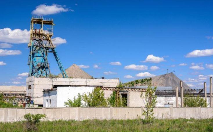 «Лисичанскуголь» заказал горное оборудование на 43 млн гривен машиностроителям Ахметова