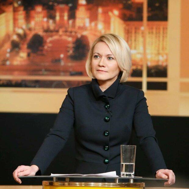 Нардеп от «Батькивщины» Белькова купила участок под Киевом за более 2 млн гривен