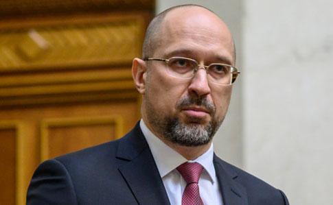 Шмыгаль инициировал расследование массовой выдачи «Укрэнерго» разрешений на присоединение к сети