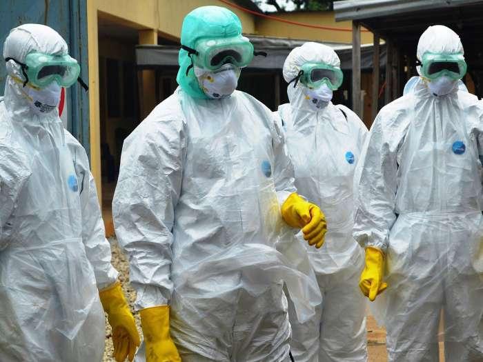 НАБУ расследует нарушения при закупке защитных костюмов для медиков