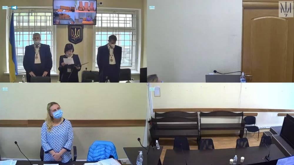 Экс-судью Апелляционного суда Днепропетровской области оштрафовали за недостоверное декларирование