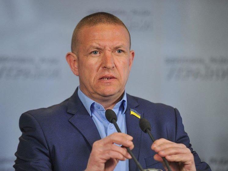 Нардеп Бондарь требует провести расследование по схемам «Центрэнерго»