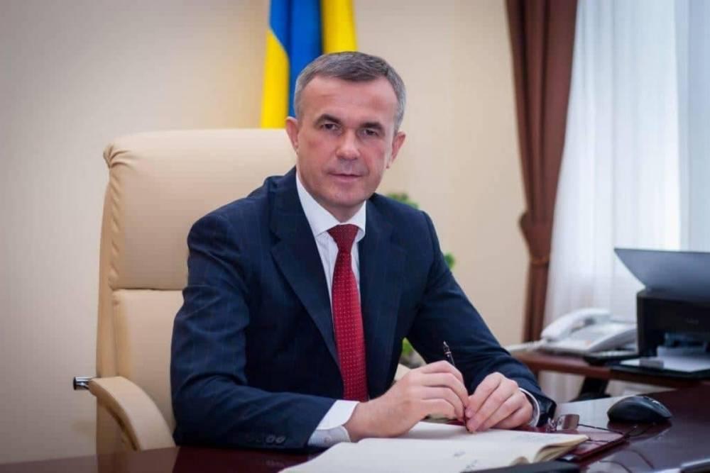 Против главы судебной администрации Холоднюка открыли очередное дело