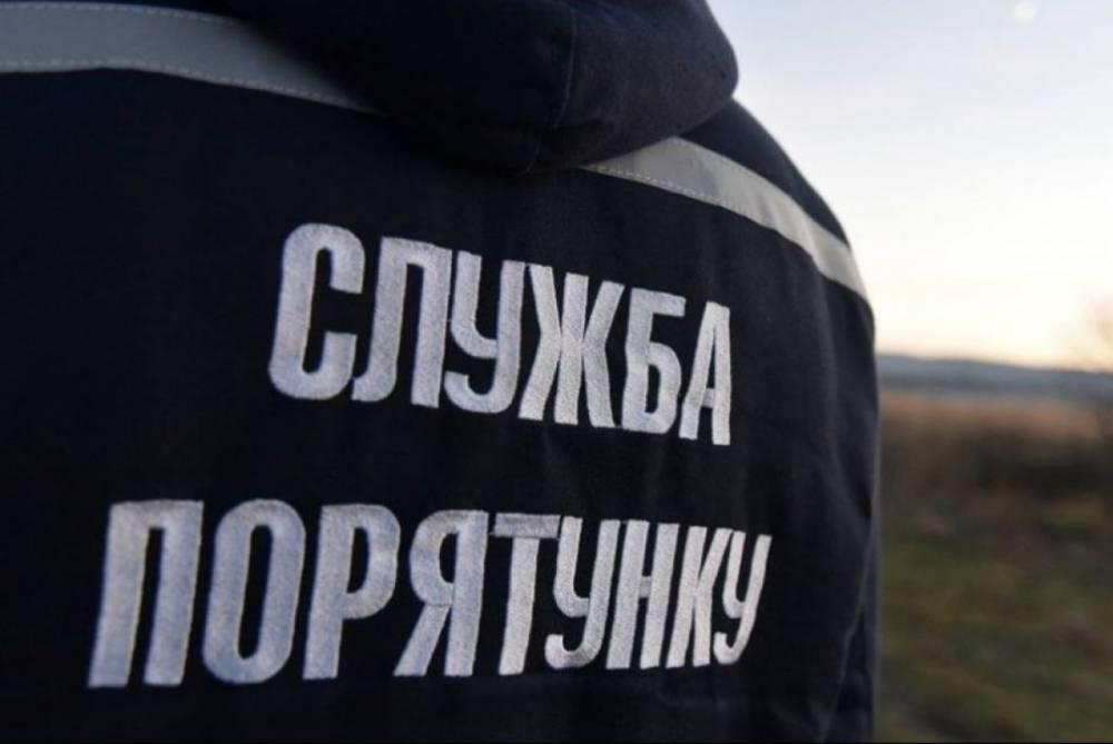 Донецкому спасателю вручили подозрение в смертельной аварии