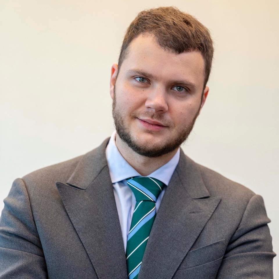 Экс-министр  Криклий стал советником у Монастырского