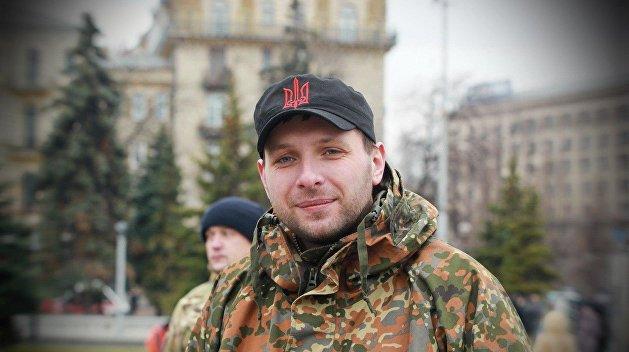 Экс-нардеп Парасюк признал, что его группа стреляла в милиционеров на Майдане